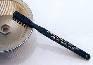 Bilde av Seperator børste